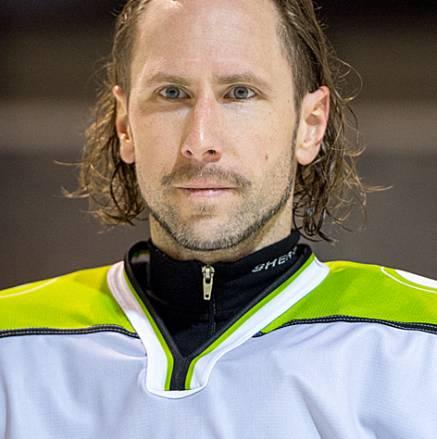 Daniel Ryser