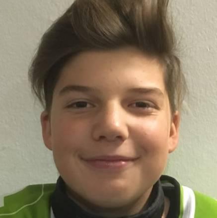 Max Stumpf