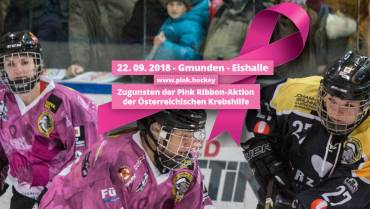PINK.HOCKEY am 22.9.2018