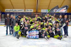 Traunsee Sharks 3 - 2017/18