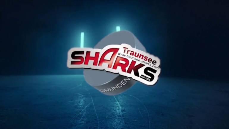 Puckjäger Traun 1 vs. Traunsee Sharks 1