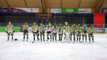 SHARK1 vs. STEYR PANTHERS1