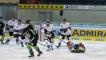 1. Finale EC OLDIES LINZ vs TRAUNSEE-SHARKS1