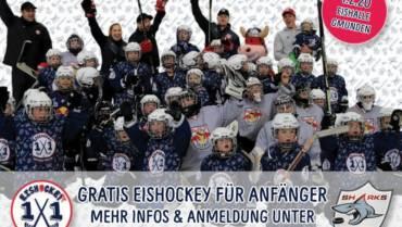 Hockey 1×1 mit Matthias Trattnig in Gmunden