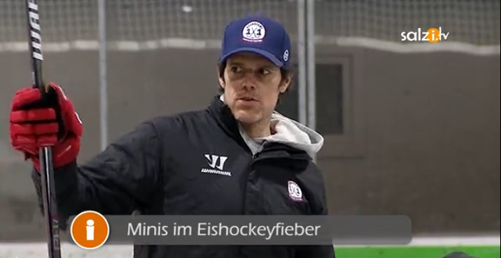 Videobericht Hockey 1×1